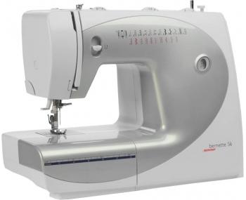 Швейная машина Bernette E 56 фото