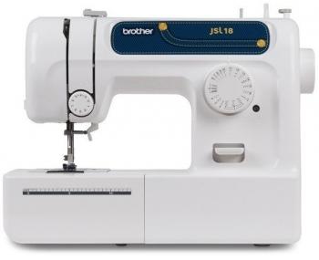 Швейная машина Brother JSL 18 фото