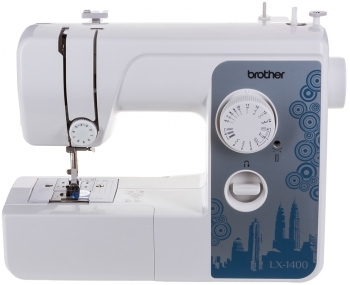 Швейная машина Brother LX-1400 фото