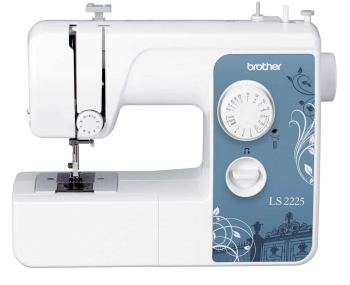 Швейная машина Brother LS-2225 фото