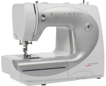 Швейная машина Bernette E 66 фото