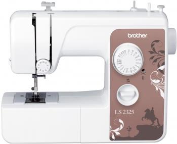 Швейная машина Brother Ls 2325 фото