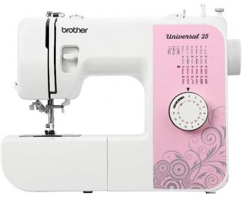 Швейная машина Brother Universal 25 фото