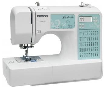 Швейная машина Brother Style 50E фото