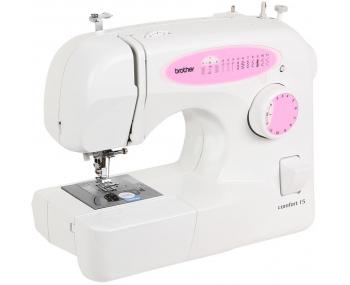 Швейная машина Brother Comfort 15 фото