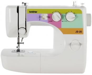 Швейная машина Brother JS-20 фото