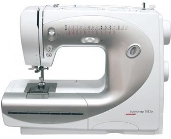 Швейная машина Bernette E 82e фото
