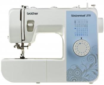 Швейная машина Brother Universal 27 фото