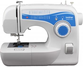 Швейная машина Brother Comfort 25 фото