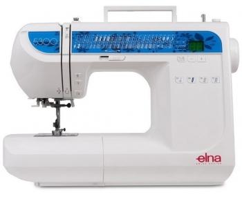 Швейная машина Elna 5300 фото