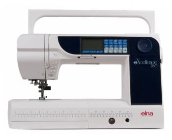 Швейная машина Elna 760 фото