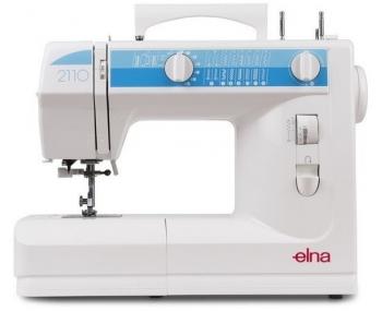 Швейная машина Elna 2110 фото