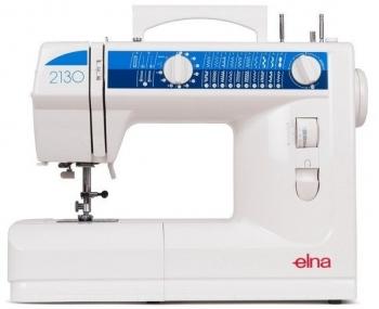 Швейная машина Elna 2130 фото