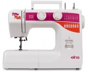 Швейная машина Elna SEW FUN фото