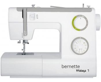 Швейная машина Bernette Malaga 7 фото