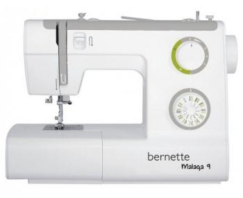 Швейная машина Bernette Malaga 9 фото