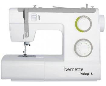 Швейная машина Bernette Malaga 5 фото