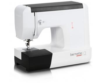 Швейная машина Bernette 12 фото