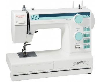 Швейная машина New Home 2512 фото