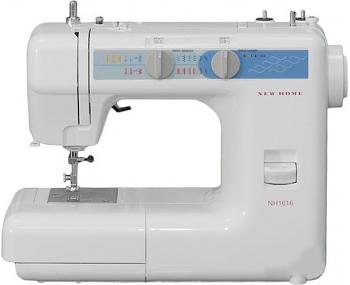 Швейная машина New Home 1616 фото