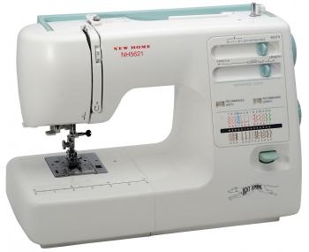 Швейная машина New Home 5621 фото