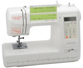 Швейная машина New Home 8422 фото