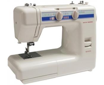 Швейная машина New Home 1612 фото