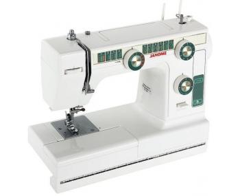 Швейная машина Janome L394 фото