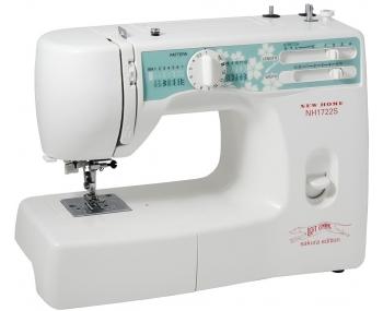Швейная машина New Home 1722S фото