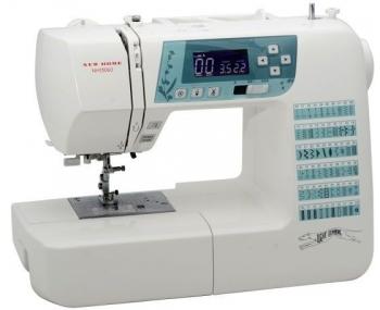 Швейная машина New Home 15060 фото