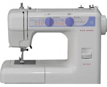 Швейная машина New Home 1622 фото