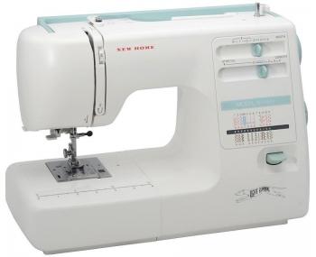 Швейная машина New Home 5617 фото