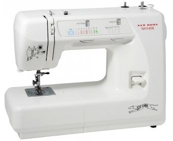Швейная машина New Home 1408 фото