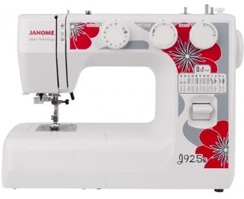 Швейная машина Janome J925S фото