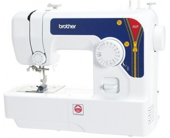Швейная машина Brother JS-27 фото
