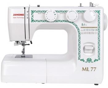 Швейная машина Janome ML 77 фото