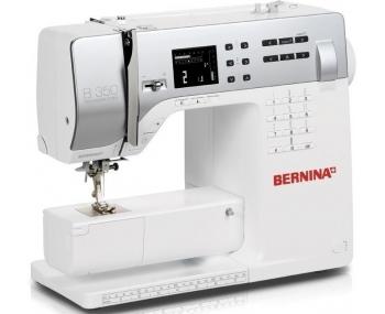 Швейная машина Bernina B 350 фото