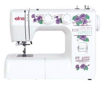 Швейная машина Elna РЕ1022 фото