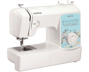 Швейная машина Brother Kyoto фото