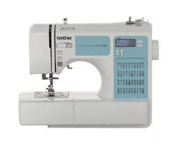 Швейная машина Brother fs-40 фото