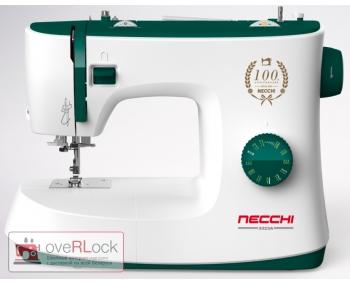 Швейная машина Necchi Anniversary Edition 3323A фото