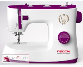 Швейная машина Necchi Anniversary Edition 4434A фото