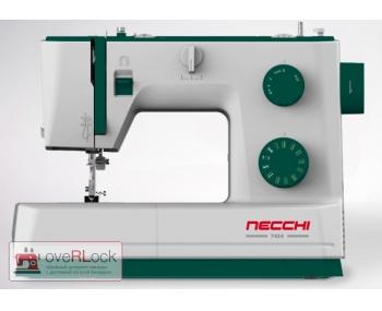 Швейная машина Necchi Anniversary Edition 7424 фото
