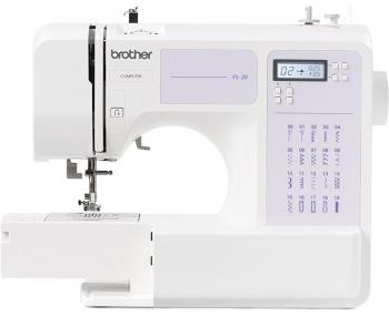 Швейная машина Brother FS-20 фото