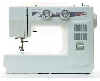 Швейная машина Janome TM2016 фото