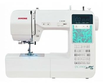 Швейная машина Janome DC3900 фото