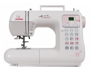 Швейная машина Janome DC4030  фото