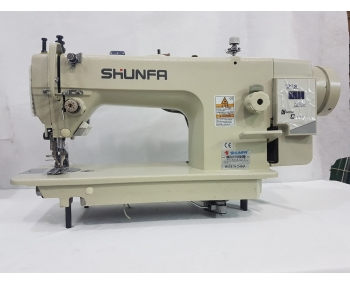 Прямострочная швейная машина Profi Shunfa SF 0303 фото