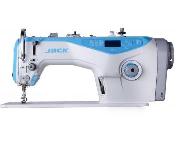 Прямострочная швейная машина Jack JK-A4 фото