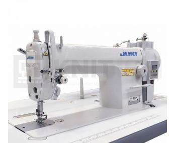 Прямострочная швейная машина Juki DDL 8100e со встроенным сервомотором фото